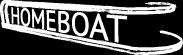 Homeboat Nieuwpoort